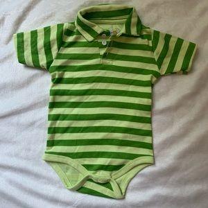 BWT Green shirt
